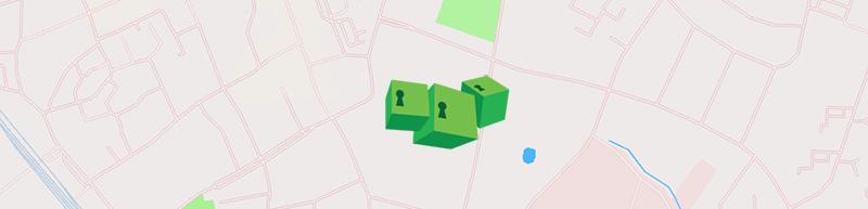 Locatie morsebox
